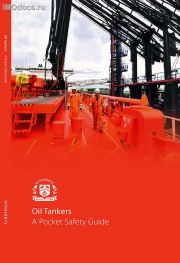 Oil Tankers – A Pocket Safety Guide, 2018 Edition