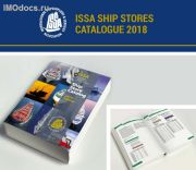 The 2018 ISSA Ship Stores Catalogue (2 Volume Set), 2018